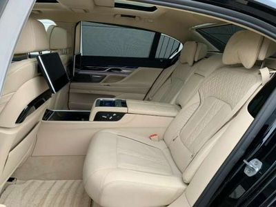 usata BMW 740 dXASL