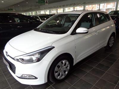 gebraucht Hyundai i20 1.1 CRDi 12V 5 porte Classic