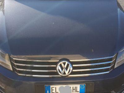 usata VW Passat Passat 1.6 TDI DPF BlueMotion