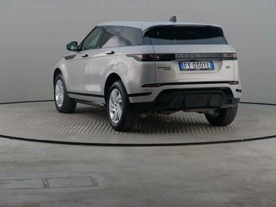 usata Land Rover Range Rover evoque 2.0 D150 R-Dynamic S Awd Auto