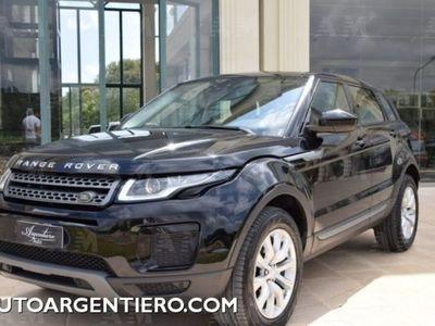 usata Land Rover Range Rover 2.0 TD4 150 CV 5p. Business Edition Pure usato