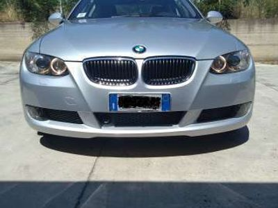 usata BMW 330 Serie 3 (E92) COUPE' XD