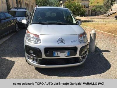 usata Citroën C3 Picasso C3 Picasso 1.6 HDi 90 Attraction1.6 HDi 90 Attraction