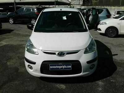 usata Hyundai i10 1.1 GPL Active