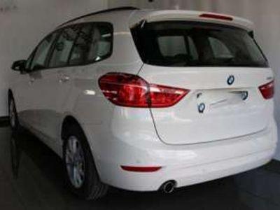 usata BMW 216 Active Tourer i regolatore di velocit del sedile benzina