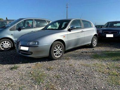 usata Alfa Romeo 147 1.9 JTD (115 CV) cat 5p. Distinct