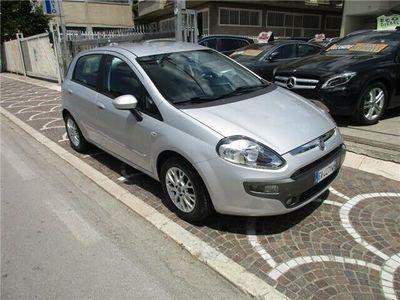 usata Fiat Punto Evo 1.3 Mjt 95 CV DPF 5 porte EMOTION CAMBIO AUTOMATIC