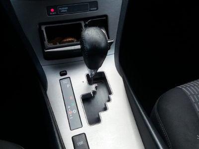 używany Toyota Avensis 3ª serie - 2011