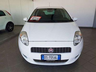 usata Fiat Grande Punto 1.4 NATURAL POWER 77CV - METANO - OK NEOPATENTATI