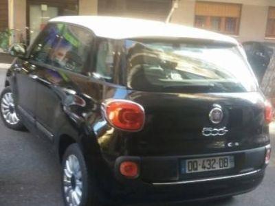 brugt Fiat 500L 1.3 multijet 85 cv lounge