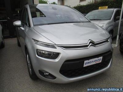 usata Citroën C4 1.6 e-HDi 115 Seduction Mirano