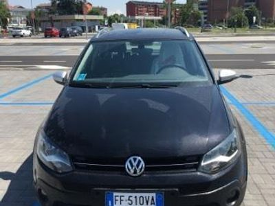 usado VW Polo Cross 1.2 TSI BlueMotion Technology