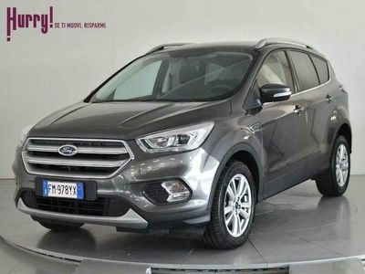 second-hand Ford Kuga 1.5 TDCI 120 CV S&S 2WD Powershift Business