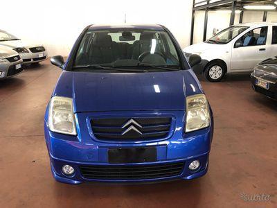 used Citroën C2 1.4 hdi