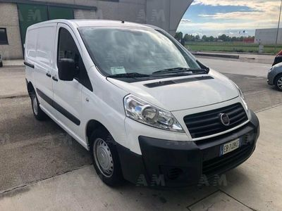 second-hand Fiat Scudo 2.0 MJT PC-TN Furgone 12q. Comfort