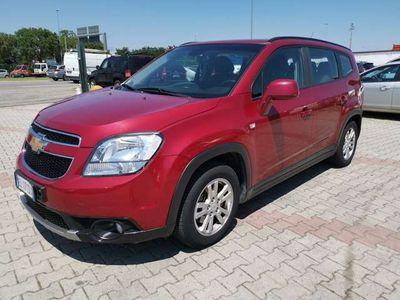 usata Chevrolet Orlando 1.8 LT * 60.000KM / BENZINA / 7 POSTI *