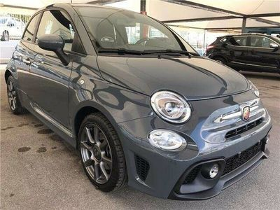 usata Abarth 595 1.4 Turbo 140 CV NEW MODEL