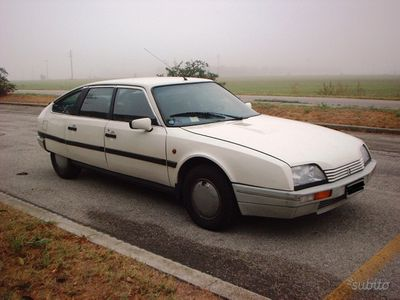 usata Citroën CX - 1989