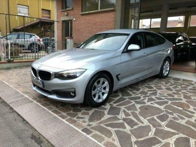 usata BMW 318 Gran Turismo d G.T. Business Advantage
