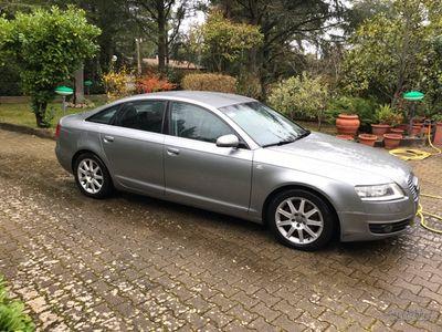brugt Audi A6 3.0 tdi quattro