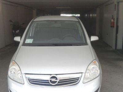 usata Opel Zafira - 2008
