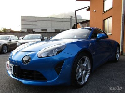 used Renault Alpine A110 A 110 PURE AUTOMATICA * 5.00