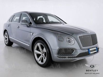 usata Bentley Bentayga BentaygaHybrid nuova a Milano