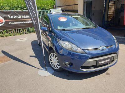 used Ford Fiesta 1.4 3 porte ... GPL...!!! x NEOPATENTATI...!!!
