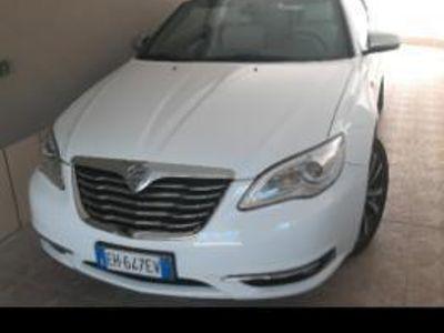 usata Lancia Flavia 2.4 limited automatica