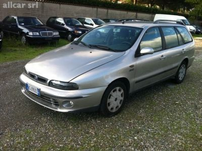 usata Fiat Marea 110 JTD cat Weekend ELX