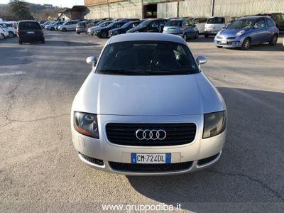 usata Audi Quattro 1ª SERIE 1.8 T 20V 179CV