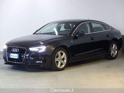 usata Audi A5 SPB 2.0 TDI 190 CV quattro S tronic Business