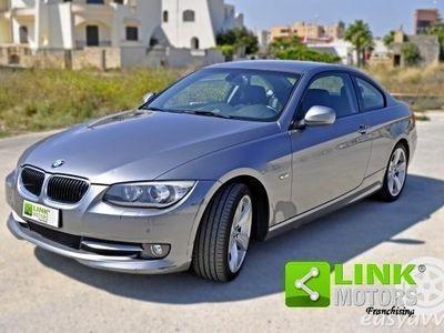 used BMW 320 serie 3 coupè d futura diesel