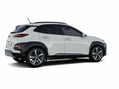 usata Hyundai Kona 1.6 hev Xprime Safety Pack 2wd dct