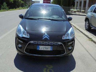 usata Citroën C3 1.1 Business OK NEOPATENTATI