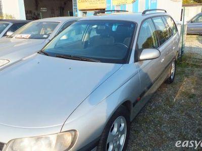 usata Opel Omega 2.5 TD Executive