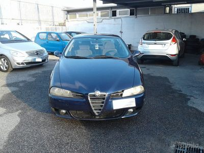 gebraucht Alfa Romeo 156 1.9 JTD Classic