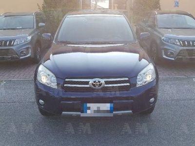 usata Toyota RAV4 RAV 4Crossover 2.2 D-4D 136 CV DPF Sol