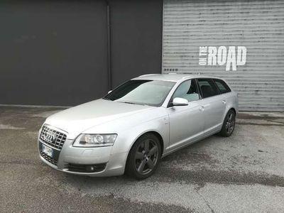 usata Audi A6 Allroad 3.0 V6 TDI F.AP. tiptronic S-line *** 4x4