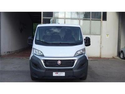 gebraucht Fiat Ducato 30 2.0 MJT PC-TN Combi nuova a Potenza