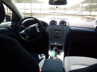 usata Ford Mondeo 2.0 TDCi 163 CV 5 porte