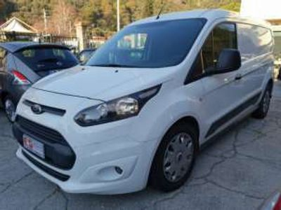 usata Ford Tourneo Connect 1.6 tdci l2 h1 trend diesel