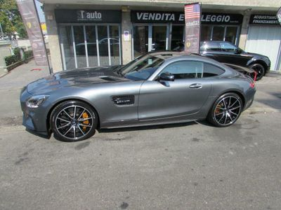 usata Mercedes AMG GT S Edition 1