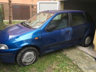 gebraucht Fiat Punto - 1995