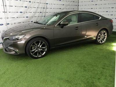 usata Mazda 6 Skyactiv-D Exceed 4 Porte Automatica rif. 6692899