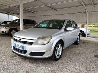 używany Opel Astra 1.7 CDTI CLUB