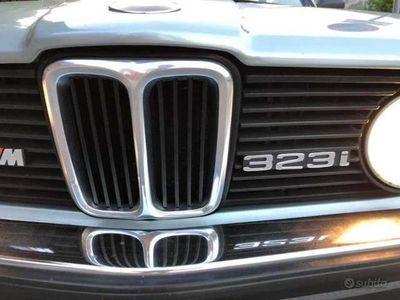 usata BMW 323 i Coupè (E21) 1984