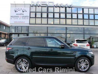 usata Land Rover Range Rover Sport 3.0 TDV6 HSE Dynamic /