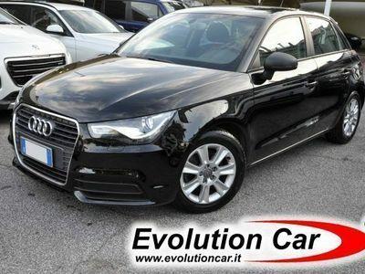 usata Audi A1 spb 1.4 tfsi s tronic bixeno sensori 5p 5 posti