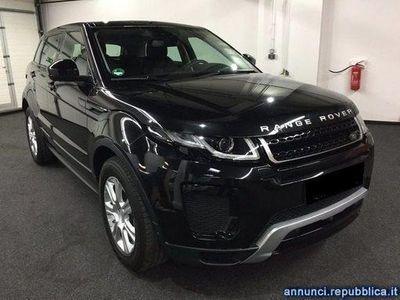 brugt Land Rover Range Rover 2.0 TD4 180 CV 5p. SE Dynamic Castello di Godego